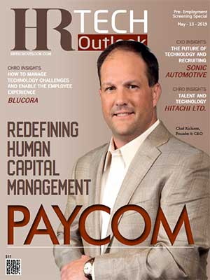 Paycom: Redefining Human Capital Management