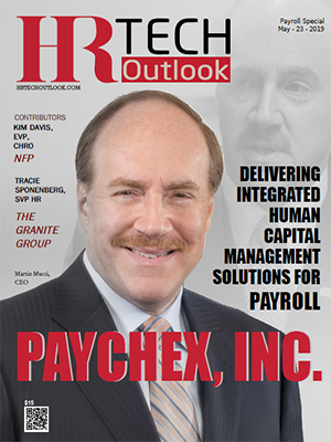 Paychex, Inc.: Delivering Integrated Human Capital Management Solutions for Payroll